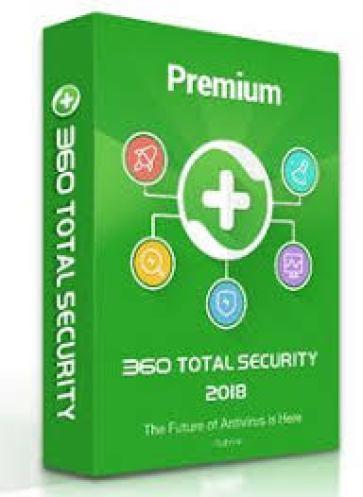Премиум подписка 360 Total Security